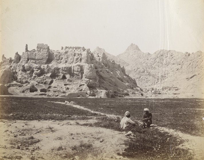 Kandahar Pictures From The Past